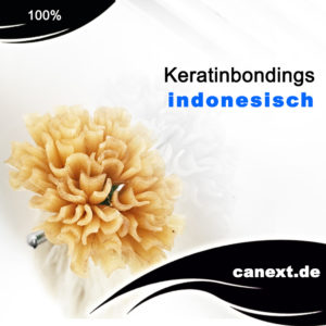 Keratinbondings Indonesisch