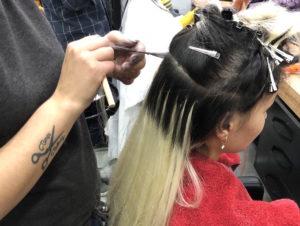 Was ist die beste methode fur haarverlangerung